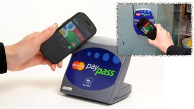 Ya puedes usar Google Wallet... si te vas a New Jersey