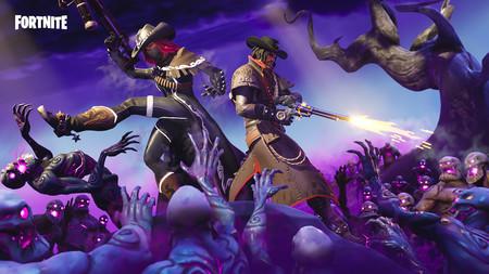 Fortnite: ya disponibles dos nuevos eventos temporales (uno con monstruos), el fusil de asalto pesado y más