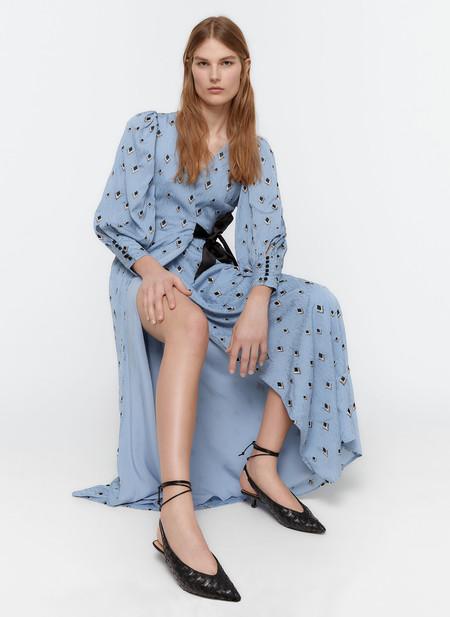 Vestido Invitada Boda Ss 2020 01