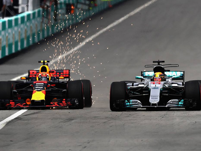 A sus 20 años, Max Verstappen gana en Malasia su segundo Gran Premio de Fórmula 1