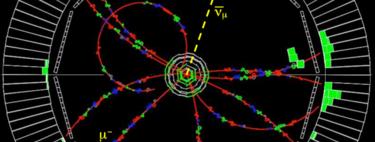 Eso que se escucha de fondo es el sonido que hace el modelo estándar de la física de partículas al resquebrajarse (o eso parece)