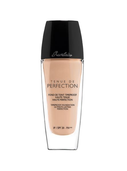 Foto de Tenue de Perfection, el pulso de base de maquillaje 16 horas de Guerlain (1/19)