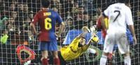 Real Madrid - Barcelona y los partidos de Liga en directo por internet