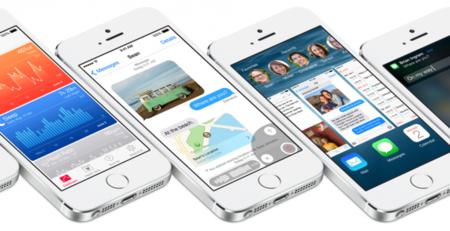 Trece aplicaciones con las que ya podemos cubrir las novedades de iOS 8