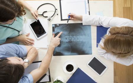Los médicos que no quieren los datos de tu pulsera cuantificadora