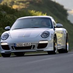 Foto 2 de 5 de la galería porsche-911-sport-classic en Motorpasión