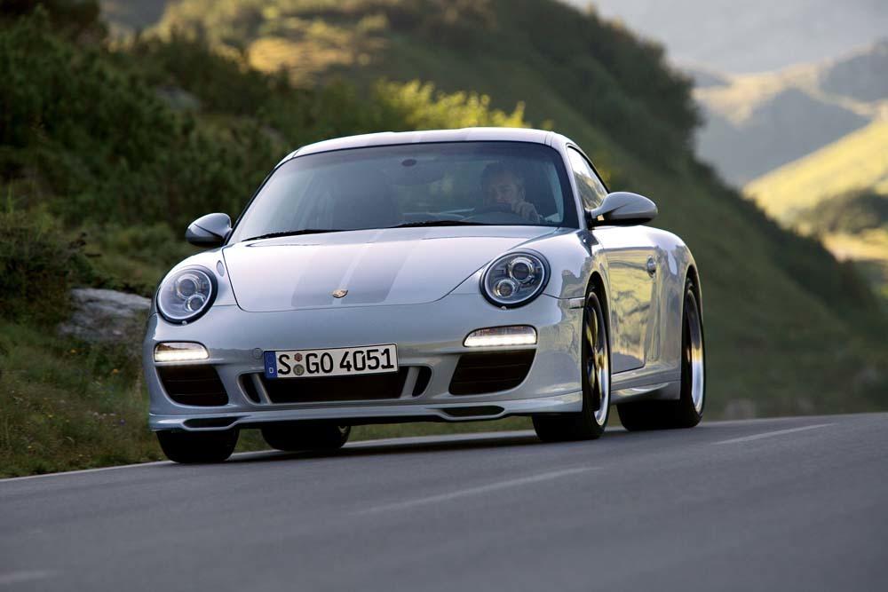 Foto de Porsche 911 Sport Classic (2/5)