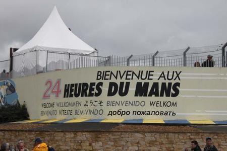 24 horas de Le Mans 2012: la galería final