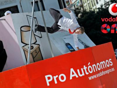 Vodafone ONE Profesional impulsará a empresas en su transformación digital y presencia en internet