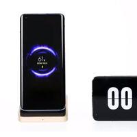 Xiaomi muestra en vídeo su carga rápida inalámbrica de 80W: de 0 a 100% en 19 minutos