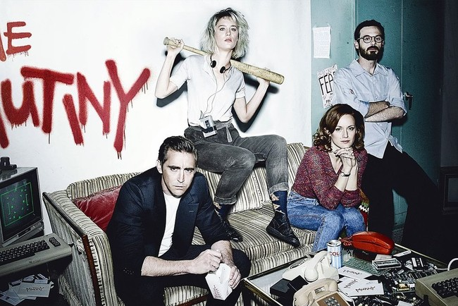 Halt And Catch Fire Amc Article Story Large