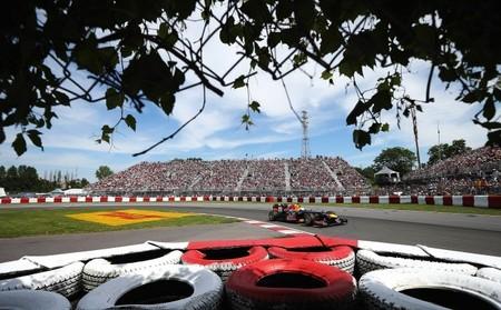 El circuito Gilles Villeneuve negocia con la FOM ampliar su acuerdo