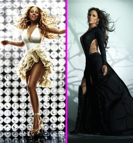 Jennifer Lopez no se moja con su sustituta en American Idol