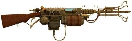 Wunderwaffe DG-2