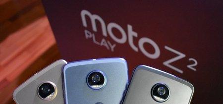 Motorola sigue creciendo: un nuevo Moto llegará a México el 18 de julio, ¿Moto Z2 Play eres tú?