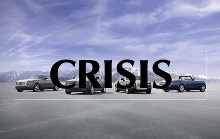 Rolls-Royce rompe su racha ascendente