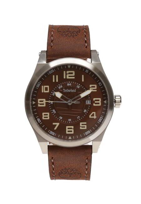 Un reloj de aire vintage