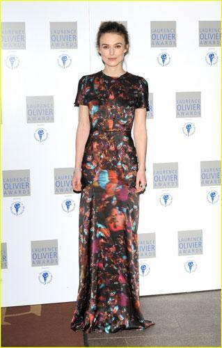 Premios Laurence Olivier 2010