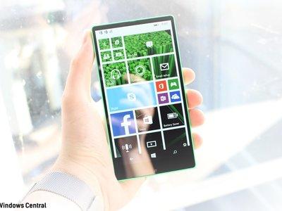 Microsoft pudo haber sido la responsable del primer teléfono sin marcos y el Lumia 435 su estandarte