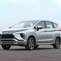 Hay diseños controvertidos... y luego está el peculiar Mitsubishi Xpander, que por ahora se queda en Asia