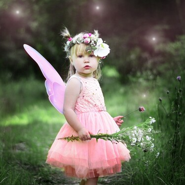 La etapa del pensamiento mágico en los niños: en qué consiste, cómo se desarrolla y qué beneficios aporta