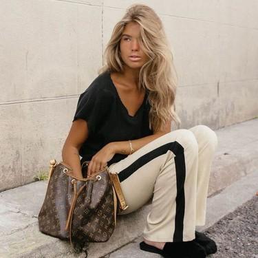 El flechazo del mes es el bolso NéoNoé de Louis Vuitton y estos seis clones te van a encantar (sin pretender engañar a nadie)