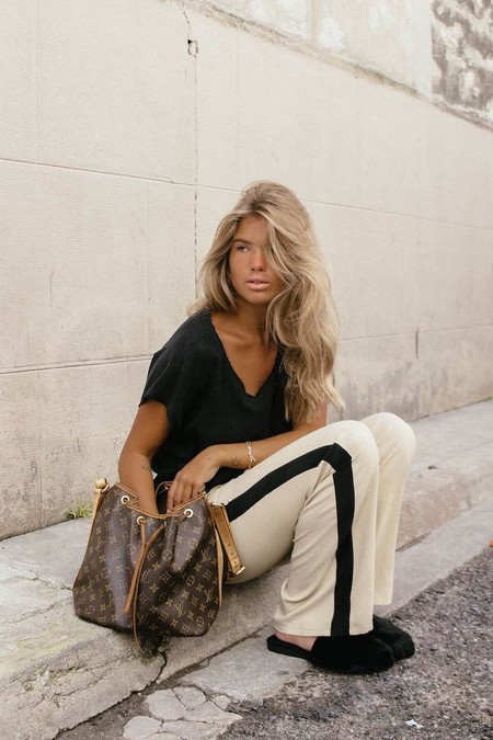 El flechazo del mes es el bolso NoéNoé de Louis Vuitton y estos seis clones te van a encantar (sin pretender engañar a nadie)