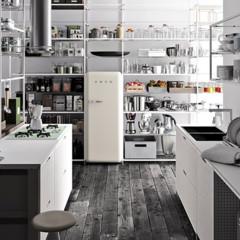 Foto 9 de 21 de la galería meccanica-un-sistema-de-almacenaje-muy-versatil-y-minimalista en Decoesfera