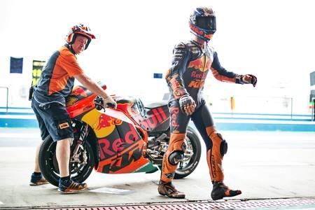 Los alerones de MotoGP a debate (otra vez): KTM y otras marcas quieren suprimirlos, Ducati no