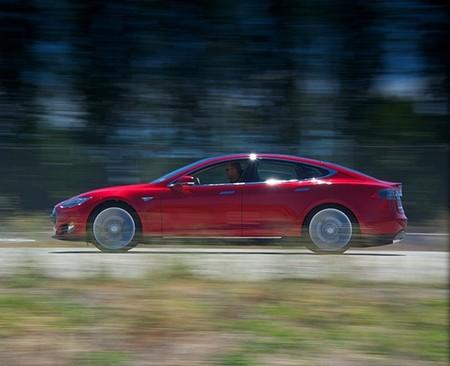 Tesla Model S Europa Precio