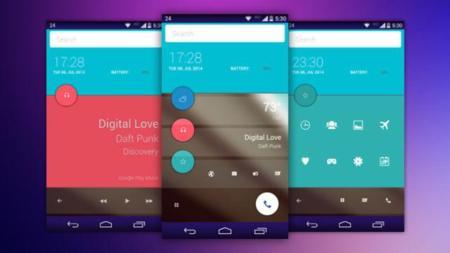 Algunas novedades que no conocías de Android L, la próxima versión de Android