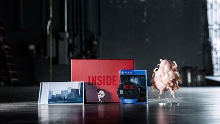 Después de año y medio de espera se descubre cuál era el misterioso contenido de la edición de coleccionista de Inside