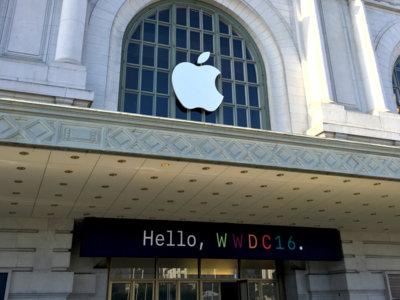 Ya puedes ver los videos de las sesiones del WWDC16 con su transcripción oficial