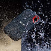 SSD portátil SanDisk Extreme, de 250GB, por sólo 79,99 euros y envío gratis en Amazon