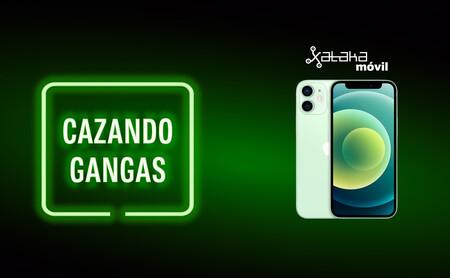 Cazando Gangas: OPPO A5 2020 casi regalado, iPhone 12 mini rebajado y muchas más ofertas