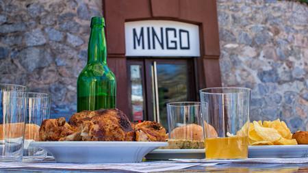 Casa Mingo