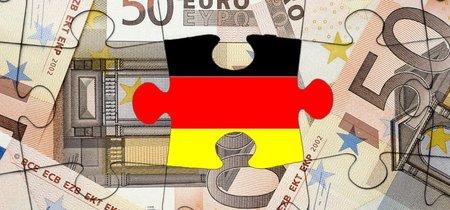 El FMI pide a Alemania subir salarios y aumentar el gasto público para reducir su superávit, ¿es lo correcto?