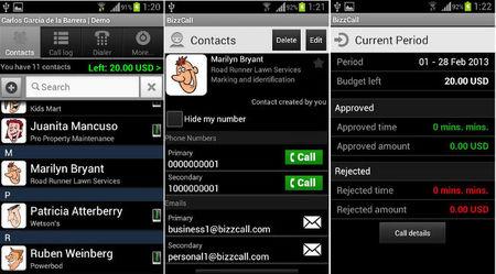 Bizzcall, cuando empresa y empleado salen ganando con el uso del BYOD en los móviles
