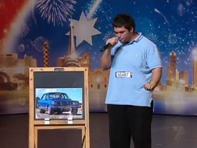 A que no puedes hacer los ruidos de coches como Daniel Jovanov
