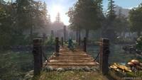 El desarrollo de 'Legend of Grimrock 2' sigue viento en popa