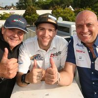 Xavier Simeon cierra la parrilla de MotoGP 2018 desterrando a Héctor Barberá a Moto2