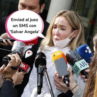 Angela Dobrowolski y su examante, Gabriel, quieren concursar en 'Supervivientes': Esto es lo que han hecho para conseguirlo