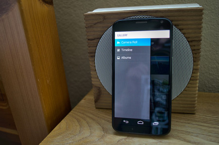 """Motorola actualiza desde el Google Play su aplicación """"Galería"""""""