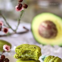 Paseo por la gastronomía de la red: recetas de aguacate para disfrutarlo al máximo