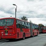 Los nuevos buses de Transmilenio tendrán WiFi, botones de pánico y llegarán al país en 2018