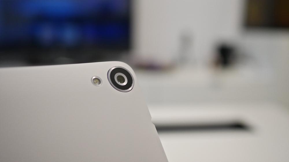Foto de Nexus 9, análisis (12/27)