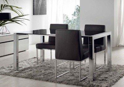 Dónde encontrar las mesas que quieren Luis, Rosa y José Manuel.  Decoesfera responde