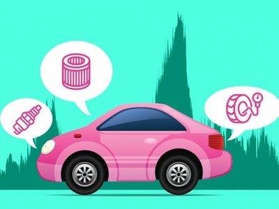 Esta app solo necesita escuchar el motor de tu carro para saber si tiene algo malo
