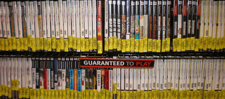 Microsoft estudia un sistema para evitar juegos de segunda mano en la próxima Xbox