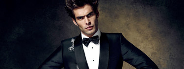 Seis chaquetas de ASOS para un elegante look en estas noches de festejo